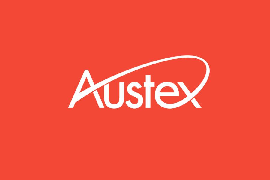 Austex Logistics Branding
