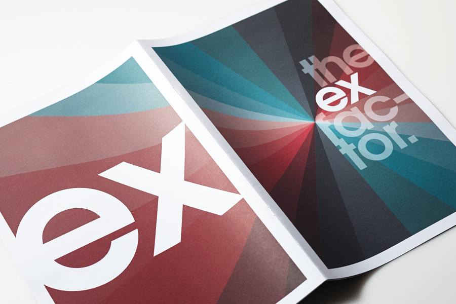 Diversified Exfactor Marketing Publication