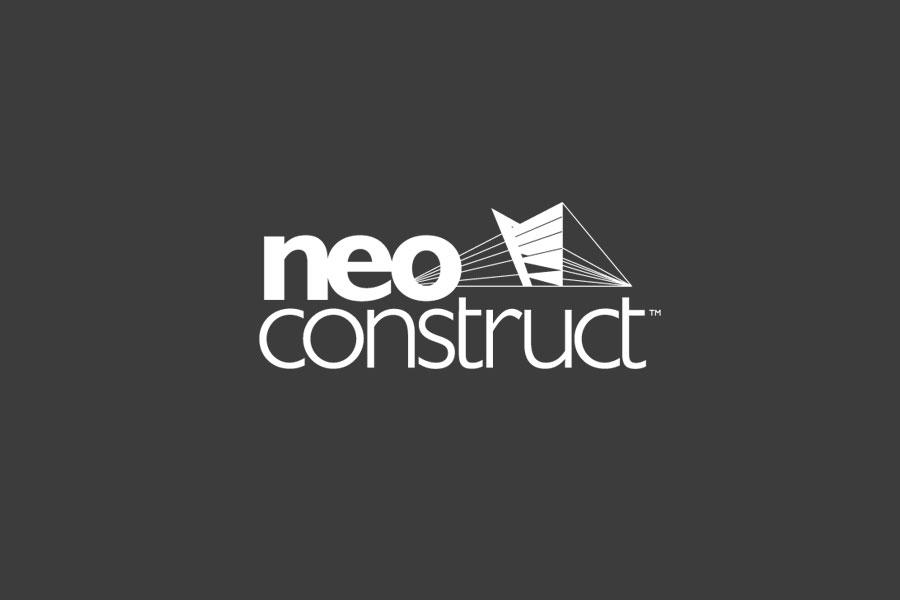 Neo Contruct Branding