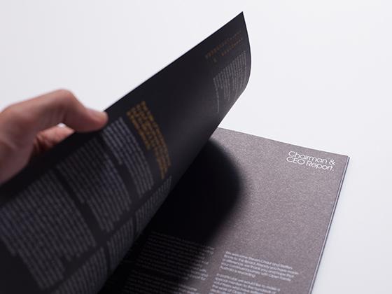 Open Family Australia Annual Report Design Inside 2