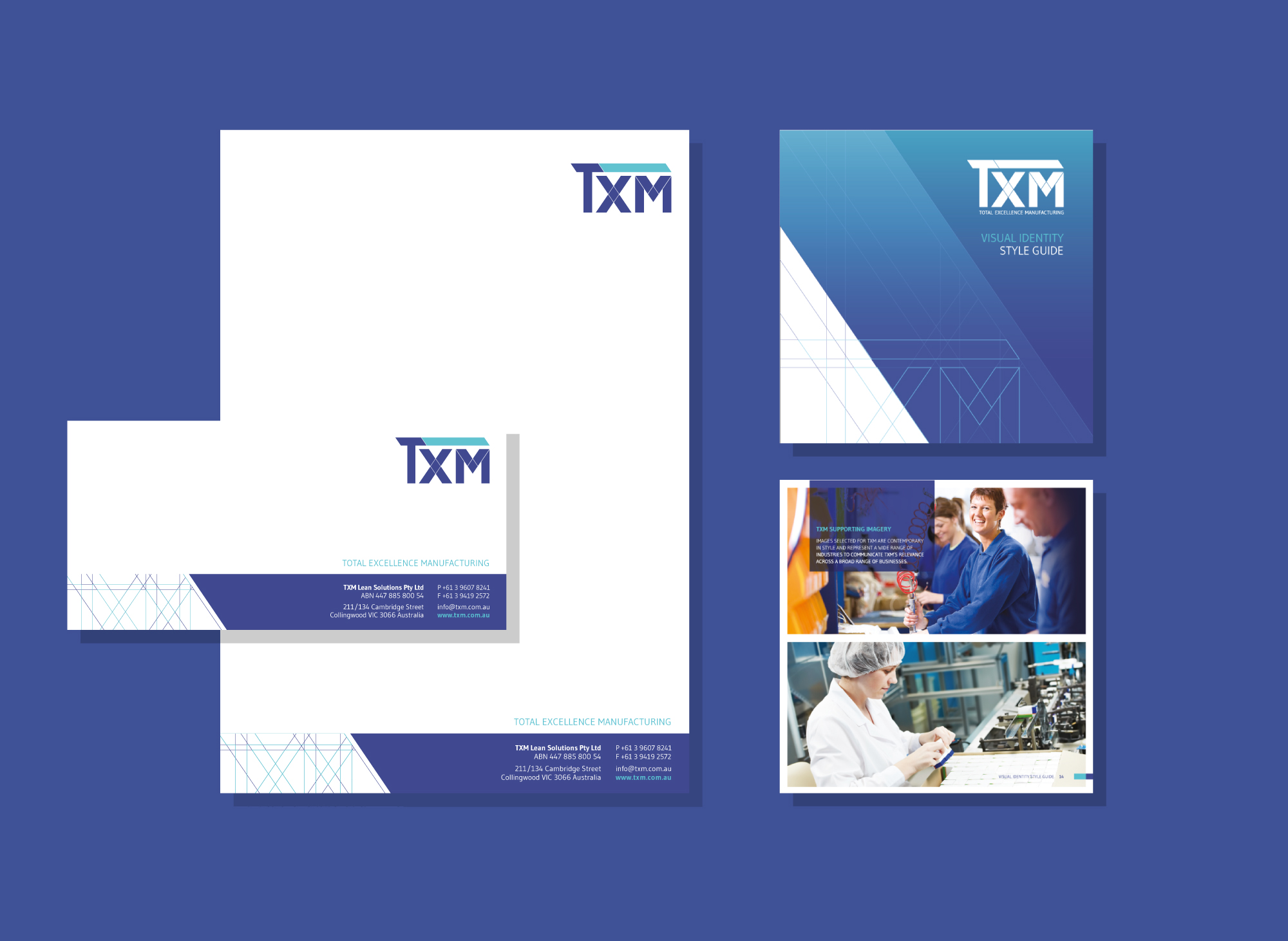 TXM Lean Solutions Case Study 3