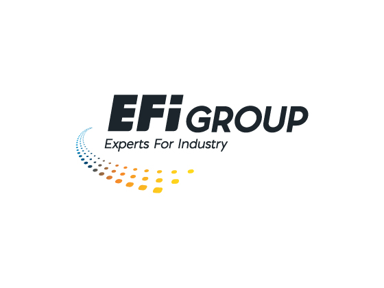 EFI Group Branding Logo