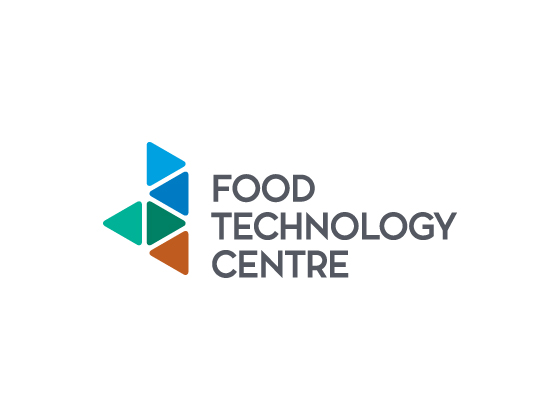 Food Technology Centre Branding Logo