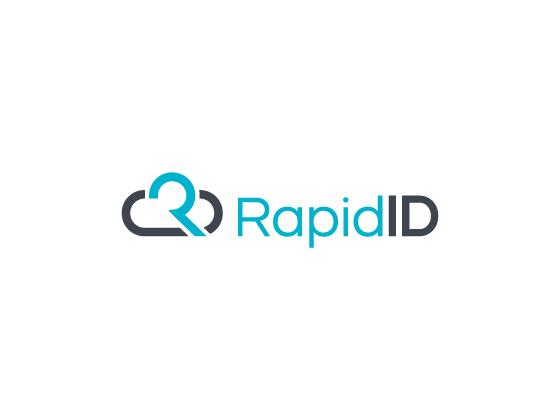 RapidID Branding Logo
